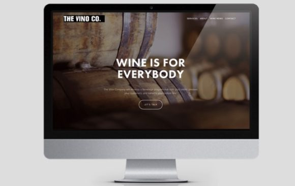 The Vino Company